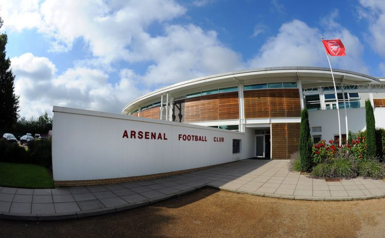 arsenalcolney